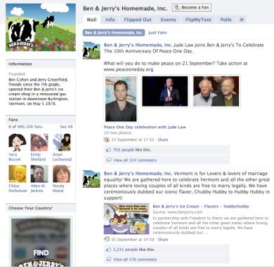 ben /u0026 gene s facebook beat phrases